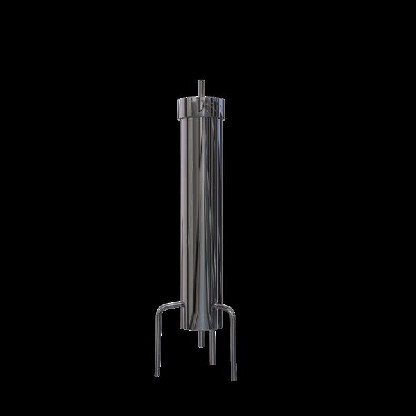 Угольная колона. 1