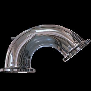 арка боковая 135градусов