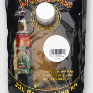 Солодовый экстракт MasterPint Dark Ale