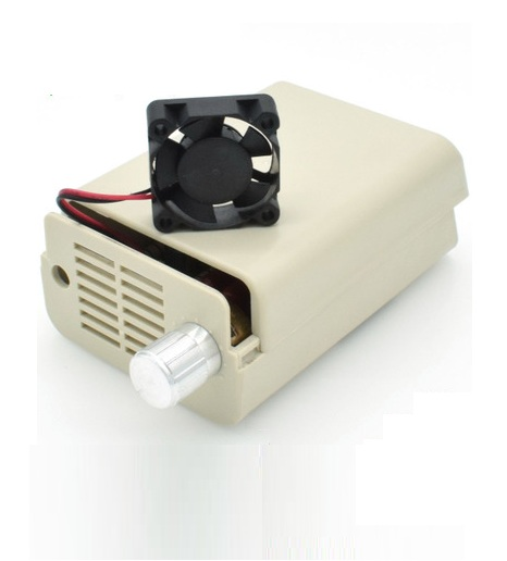 Регулятор напряжения 4кВт с вентилятором