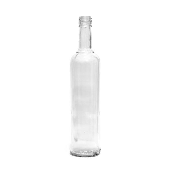 Бутылка Снежеть