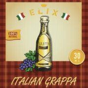 Эссенция Elix Italian Grappa_2