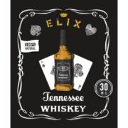 Эссенция Elix Tennessee Whiskey_2