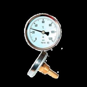 термодатчик осевой