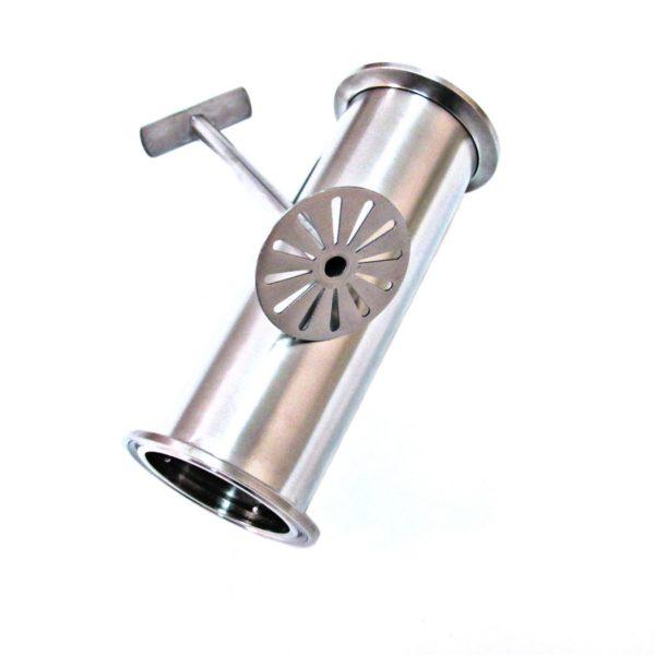 Экстрактор-ароматизатор под кламп 1,5 дюйма