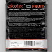Турбо-дрожжи Alcotec Fruit Turbo, 60 г_1
