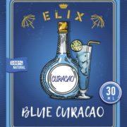 Эссенция Elix Blue Curacao_2