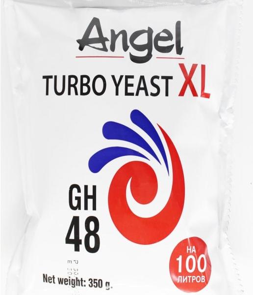 Turbo yeast XL